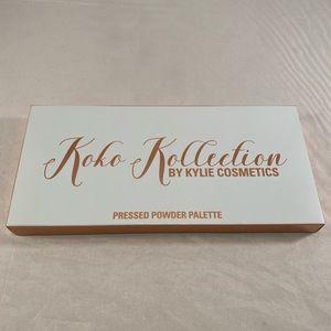 Koko Kollection Pressed Powder Palatte